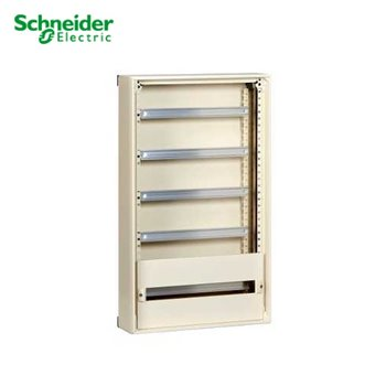 Schneider 08005 5 Row 120 Module Enclosure (5x24) Prisma Pack 160 IP30 08005
