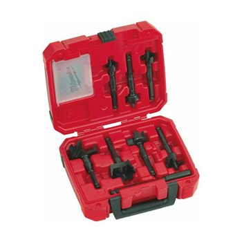 Milwaukee Wood Bit Kit 7-Bit Contractors Kit 49220130