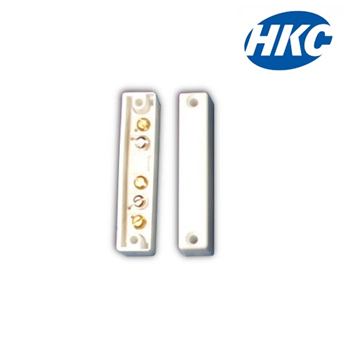 Alarm Panel Surface White Contact HKCCONB010W