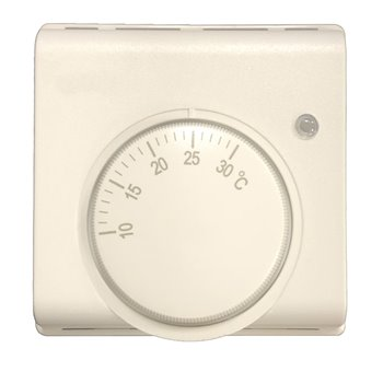 Manual Room Thermostat Model ETST