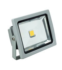 20W LED Robus Floodlight 3000K Warm White | RLEDF20W-24