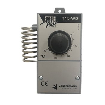 Mechanical Thermostat T15WD