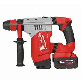 Milwaukee M18CHPX-502C M18 Fuel High Performance SDS+Hammer Drill 4933451382