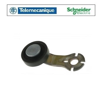 Telemecanique ZCKY31 Thermoplastic Limit Switch Roller Lever ZCKY -25..70°C | ZCK Y31