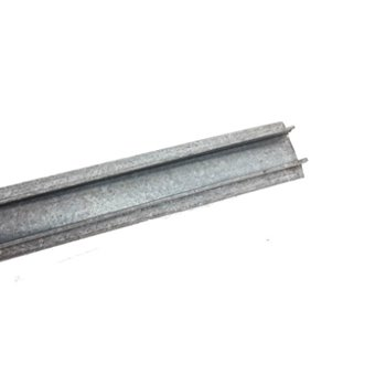 Unistrut Metal Lid 3 Mtr Length (x41mm Wide) P1184-F