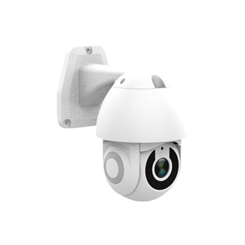 Ener-J Smart Wifi IP Outdoor Dome Camera IP65 SHA5295