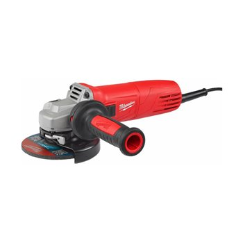 Milwaukee AG10-115 115mm 1000W Angle Grinder 240v 4933451223