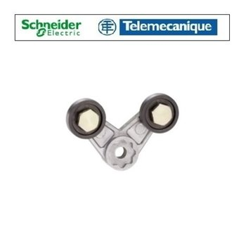 Telemecanique ZCKY71 Limit Switch Lever Forked Arm With Rollers 1 Track -40.70°C ZCK Y71