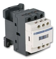 18A 110v Contactor 1 N.Open + 1 N.Closed Telemecanique LC1D18F7