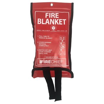 FireChief Fire Blanket