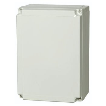 255x180x100mm IP66/67 Enclosure Fibox ABS200100HG