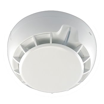 Fire Alarm Optical Smoke Detector C/W Base 24v ESP ESPPSD2