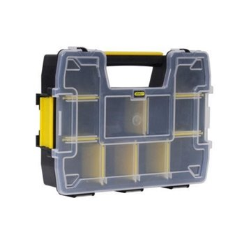 Stanley SortMaster™ Light Organiser Box STST14021