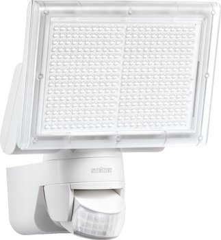 Steinels Most Powerful 18W Sensor Switched LED Flood Light White XLED Home 3