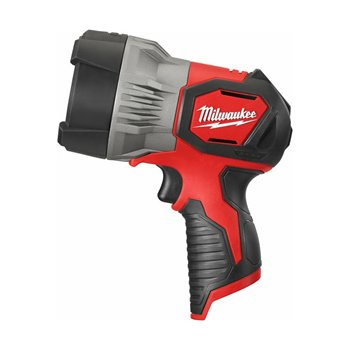 Milwaukee M12SLED-0 M12 Trueview LED Spot Light 4933451261