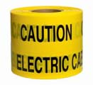Electrical Warning Tape (priced per mtr)