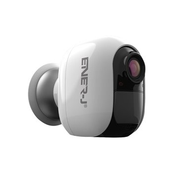 Ener-J Smart WiFi Wireless Outdoor IP Camera SHA5291