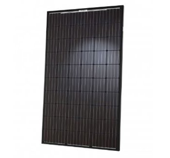 Solar Panel Q Cells 295W Mono Q Peak G4 All Black Panel QPEAKBLKG4295