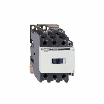 65A 24v Contactor 1 N.Open + 1 N.Closed Telemecanique LC1D65B7