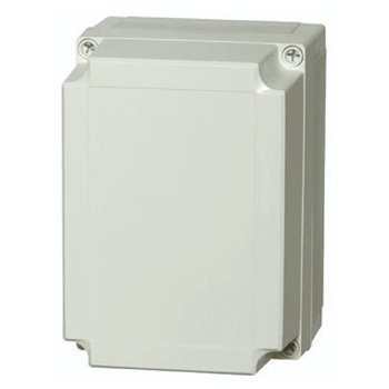180x130x150mm IP66/67 Enclosure Fibox ABS150150HG