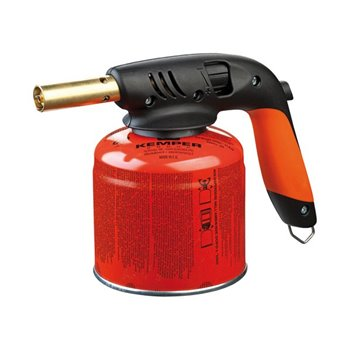 Kemper Gas Blow Torch Kit